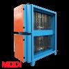 máy lọc tính điện xử lý khói bụi công nghiệp